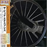 img - for BIG EXPRESS (JAPAN LP SLEEVE) by XTC [Korean Imported] (2005) book / textbook / text book
