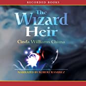 Wizard Heir | [Cinda Williams Chima]