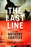 The Last Line: A Novel (1250007755) by Shaffer, Anthony