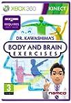 Dr Kawashima's Brain and Body Exercis...