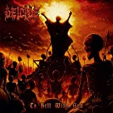 To Hell With God by Deicide (2011) Audio CD