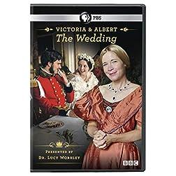 Victoria and Albert: The Wedding DVD