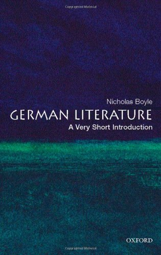 german essays on family