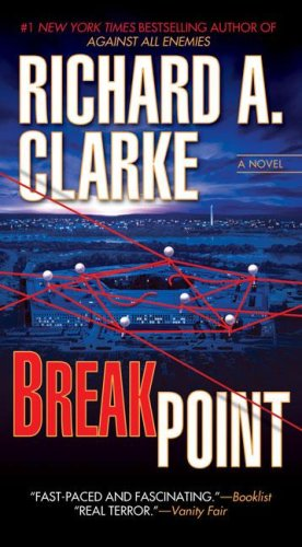 Breakpoint, RICHARD A. CLARKE