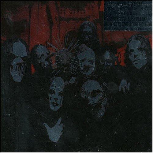 Vol. 3: Subliminal Verses (Bonus Disc) [Australian Import] by Slipknot