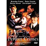 Perfect Crimes Vol. 1 ( Fallen Angels ) ( The Professional Man / Red Wind / Fly Paper ) [ Australische Fassung, Keine Deutsche Sprache ]