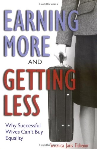 Earning More and Getting Less