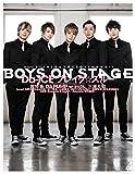別冊CD&DLでーた BOYS ON STAGE vol.4 (エンターブレインムック)