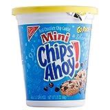 Nabisco Cracker Cup Chips Ahoy Mini, 99g