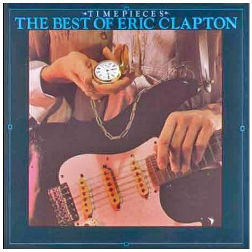 Eric Clapton-Timepieces The Best Of Eric Clapton-CD-FLAC-1982-WRS Download