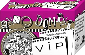 Anno Domini VIP [German Version]