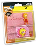 A4T The Simpsons: DSL Clean & Protect Pack - Lisa Simpson- Brainiac (Nintendo DS)