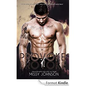 Provoke (English Edition)