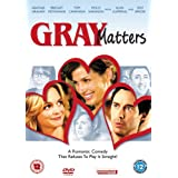 Gray Matters [DVD]by Molly Shannon