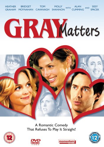 Gray Matters [DVD]