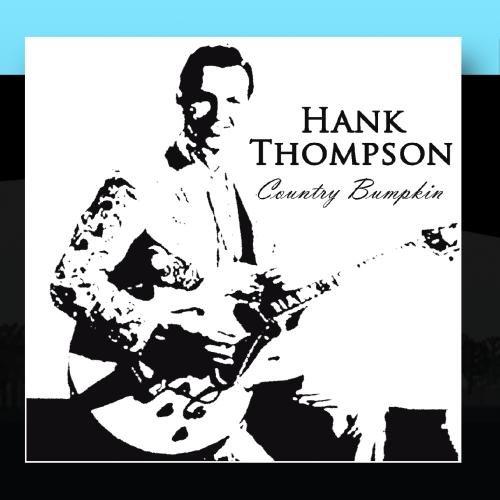 Hank Thompson Cd Covers