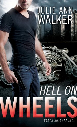 Hell On Wheels by Julie Ann Walker ebook deal
