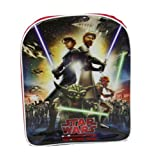 Star Wars - The clone Wars - Sac � dos - Rougepar Trident Press Ltd...