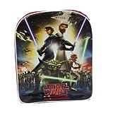 Star Wars - The clone Wars - Sac � dos - Rougepar Trident Press Ltd...