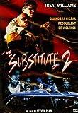 The Substitute 2 [Import belge]