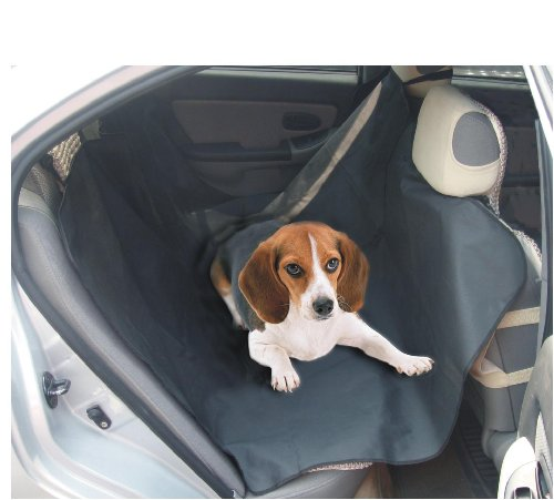 Artikelbild: Cartrend Rücksitz Schondecke, 60145