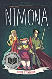 img - for Nimona book / textbook / text book