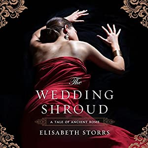 The Wedding Shroud Audiobook