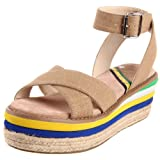 Vogue Women's Funky Angel Sandal