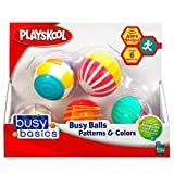 Playskool Busy Balls - Patterns & Colors