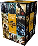 90 ans Warner - Coffret 10 films - Action + 1 magnet collector « Matrix » offert [Édition Limitée]