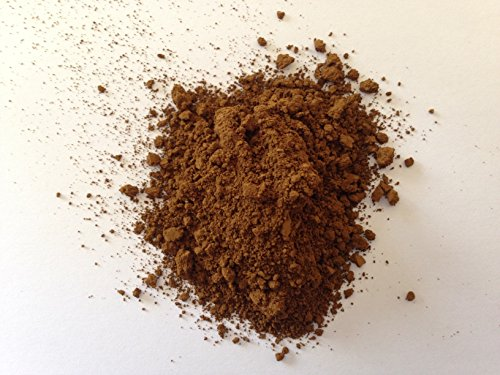 Light brown (4 Lb)pigment/dye for concrete,cement,grout,house paint,ceramic,wall paint,render,pointing,cement,plaster,bricks,tiles e.t.c (Tile Dye compare prices)