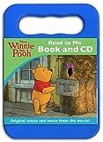 Disney Winnie-the-Pooh Movie Read to Me Book & CD (Disney Read to Me Book & CD)