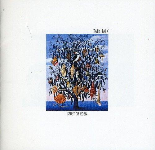 CD : Talk Talk - Spirit of Eden (Remastered)