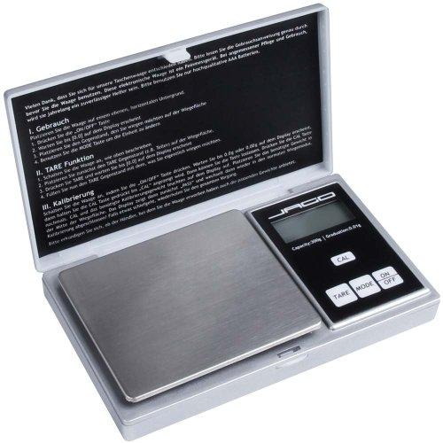 Microbalance gamme de pesée : 0,05-300 g - grande précision - graduation : 0,01 g - affichage digital