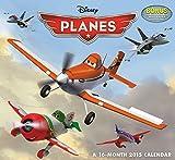 Disney Planes 2015 Wall Calendar