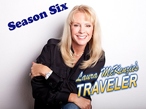 Laura Mckenzie's Traveler - Season 6