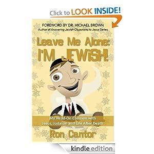 Leave Me Alone - I'm Jewish!