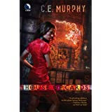 House of Cards (The Negotiator, Book 2) ~ C. E. Murphy