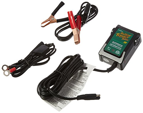 Battery Tender 022-0197 8V 1.25 High Efficiency Battery Charger (Battery Tender Junior compare prices)