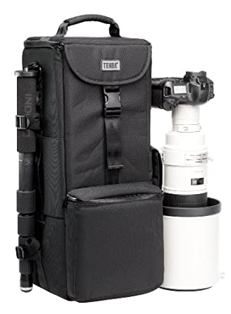 Amazon Com Tenba 631 811 Long Lens Bag For Ll600 Ii