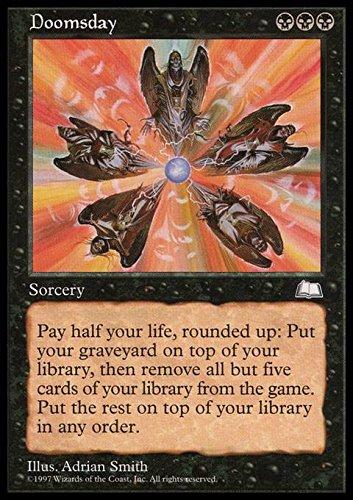 Magic: the Gathering - Doomsday - Giorno del Giudizio - Weatherlight