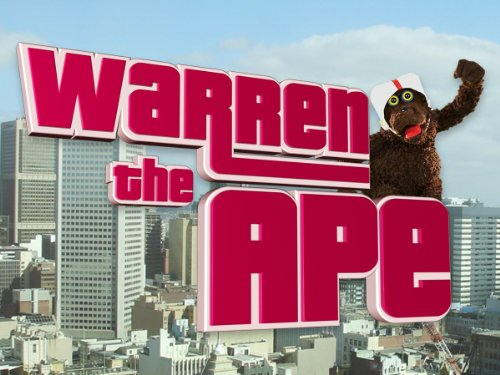 Warren the Ape Season 1
