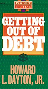 "Cover of ""Getting Out of Debt (Pocket Gui..."