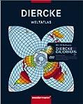 Diercke Weltatlas mit DVD Diercke Glo...