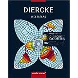 """Diercke Weltatlas mit DVD Diercke Globus: 5. aktualisierte Auflage 2002von """"Leitung:Thomas Michael"""""""
