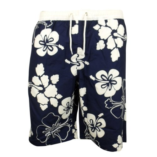 New Mens Boys Cargo Swimming Short Sports Beach Casual Swim Shorts Size M