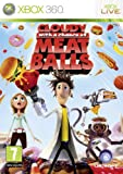 echange, troc Cloudy With A Chance Of Meatballs (Xbox 360) [import anglais]