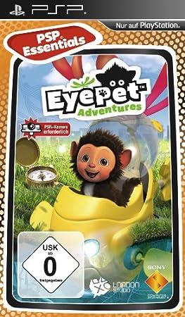 EyePet Adventures  [Essentials]