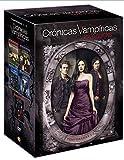 Crónicas Vampíricas Pack Temporadas 1-5 DVD España (The vampire diaries)