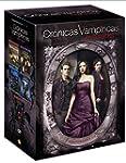 Cr�nicas Vamp�ricas - Temporadas 1-5...